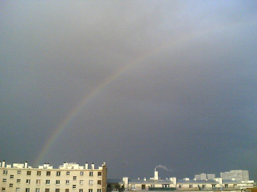 Arc-en-Ciel | by clotilde
