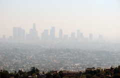 Los Angeles Smog | by Ben Amstutz