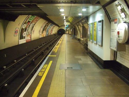 Borough Tube