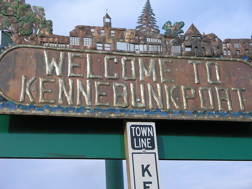 Welcome to Kennebunkport | by RClancy1