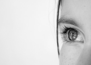 Les yeux n°1 / Eyes #1 | by Nomad Photography