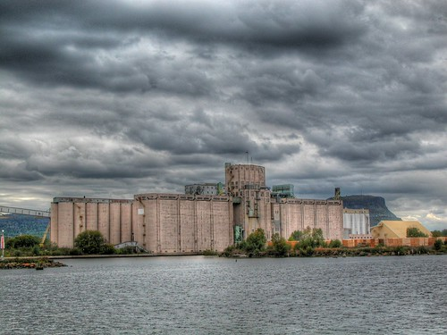 Grain terminal HDR | by Bill Strong