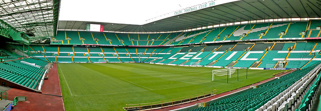 Stitched Celtic Stadium-1