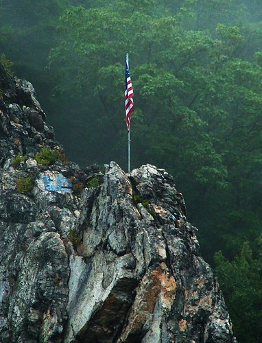 Devil S Backbone W Flag Honestly I M Still Not Sure