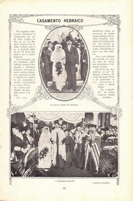 Ilustração Portugueza, nº472, 1915 - 10