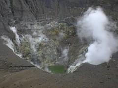 Mount Lokon