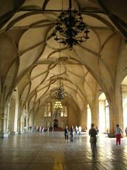 Basílica de San Jorge de Praga