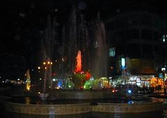 Hama bei Nacht