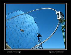 Magic Telescope 1