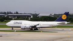 Aeroporto Internacional de Don Mueang