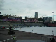 Merdeka Stadium