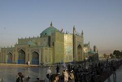 Rawze-i-Sharif