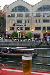 Clarke Quay Beer