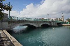 Chamberlain Bridge