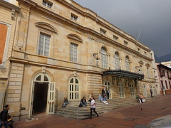 Teatro de Cristobal Colón