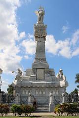 Cimetière Christophe Colomb