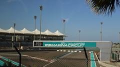 Circuito de Yas Marina