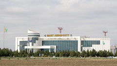 Mary Airport