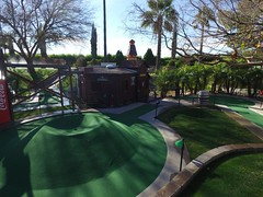 Trip to Mesa Golfland