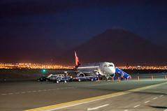 Aeroporto Internacional Rodríguez Ballón