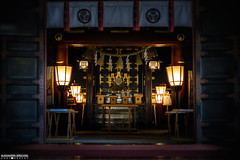 Rokusho-jinja
