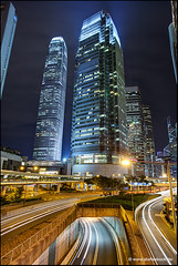 International Finance Centre Hong Kong