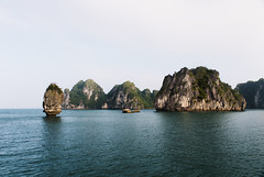 Ha Long Bay #2