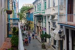Cidade antiga de Havana e suas fortificações