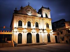 Église Saint-Lazare de Macao