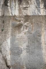 Inscrição de Behistun