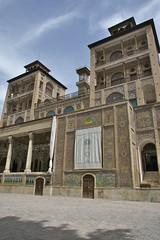 Palácio do Golestan