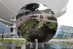 Marina Bay Sands, Marina, Singapore