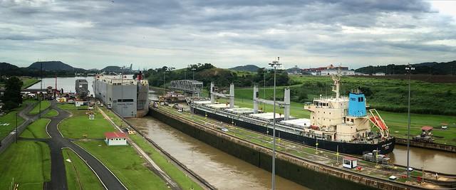 Panama Canal f7088b17dab9