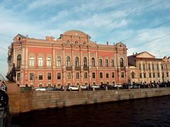 Palácio Beloselsky-Belozersky