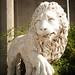 The Vorontsov Palace: Medici lions