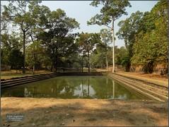 Angkor Thom, Phimeanakas Pool 20180202_110234 DSCN2502