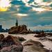 Lei Yue Mun Lighthouse