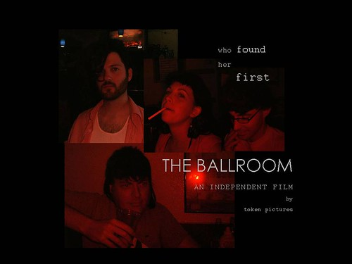 The Ballroom | by tenderlovemaking