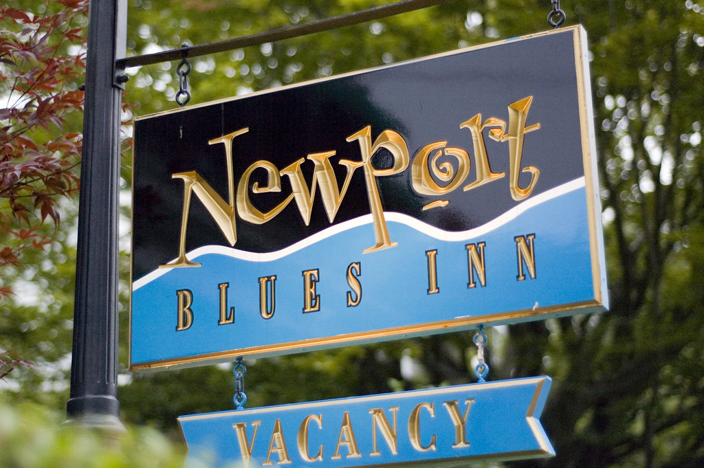newport blues inn adorable b b we stayed in great hosts. Black Bedroom Furniture Sets. Home Design Ideas