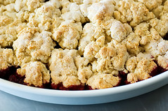 Blackberry Cobbler #2 109 | by Ree Drummond / The Pioneer Woman