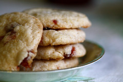 Cherry Jam Cookies | by joy the baker