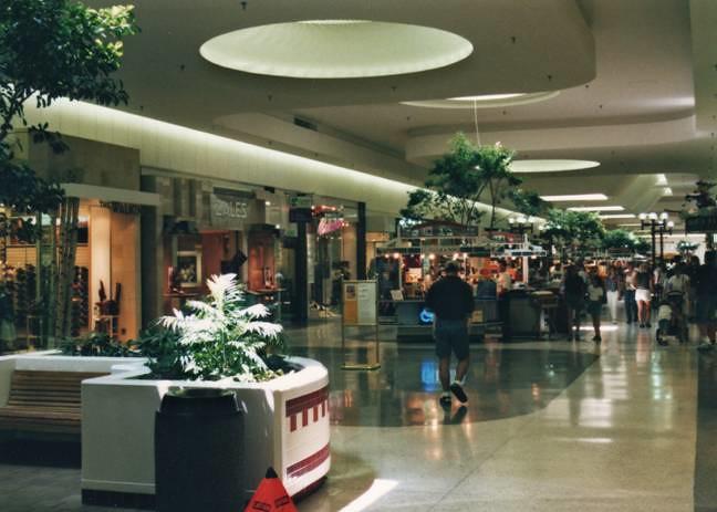Fashion Mall Salt Lake City