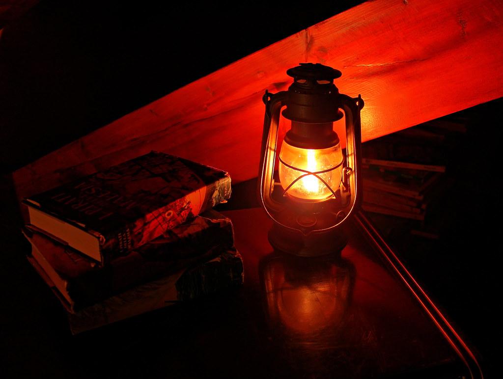 Kerosene Lamp Feuerhand nr. 275 | Lampada a Kerosene ...