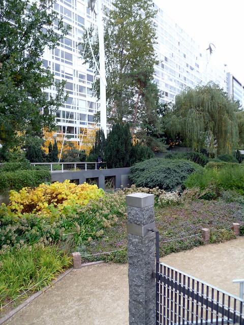 Jardin atlantique paris montparnasse paris fr75 for Jardin atlantique