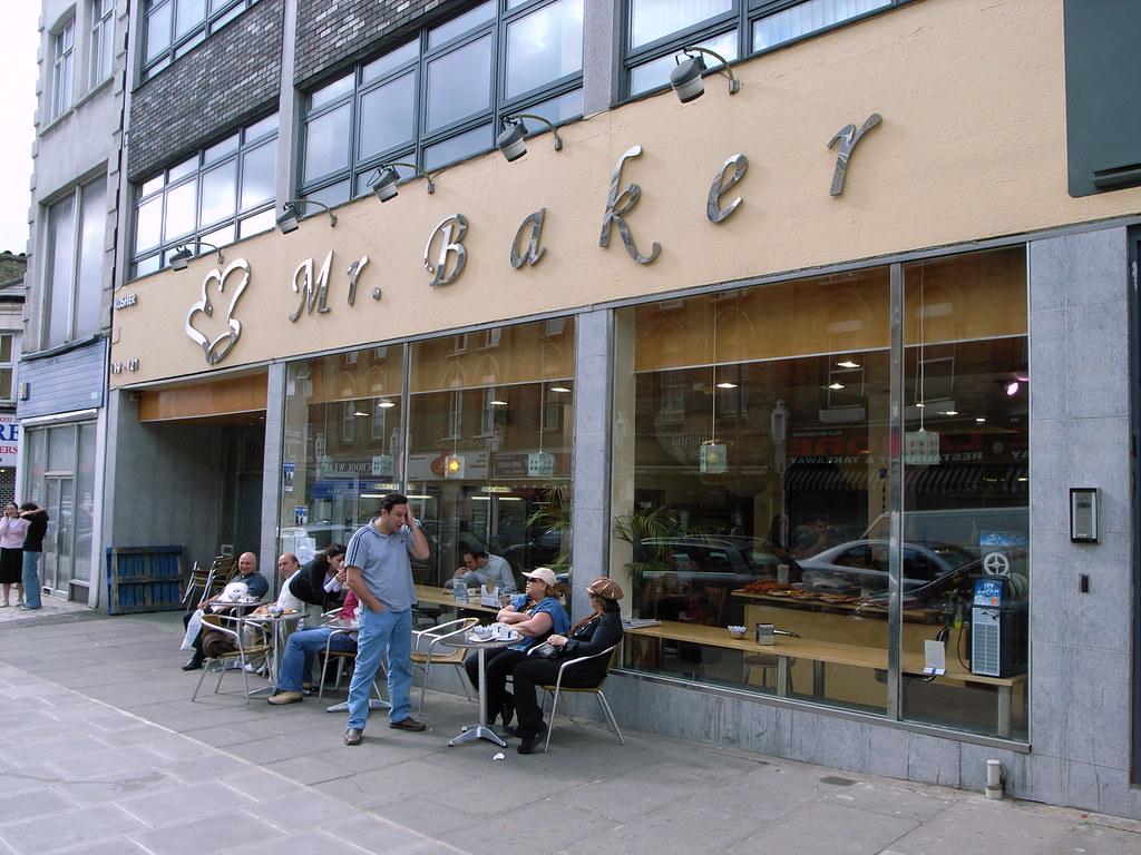 Bagel Street Cafe Danville Menu