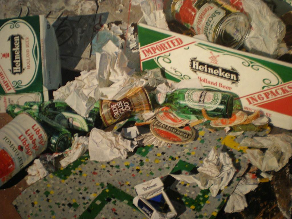 Idelle Weber 1976 Heinecken Nelson Atkins Museum Of Art