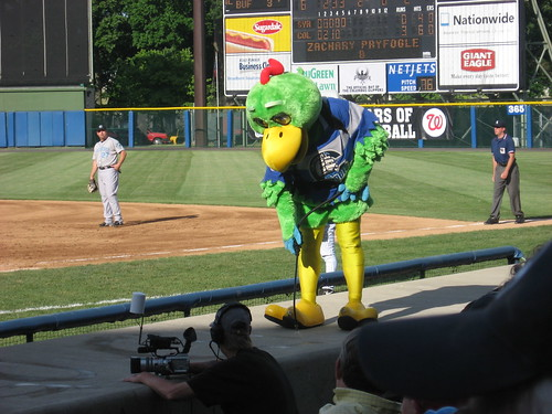 Columbus Clippers 1 | by Victory & Reseda