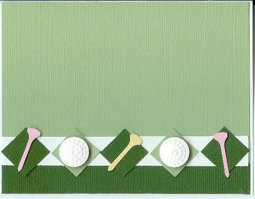 Golf Certificate Template Free