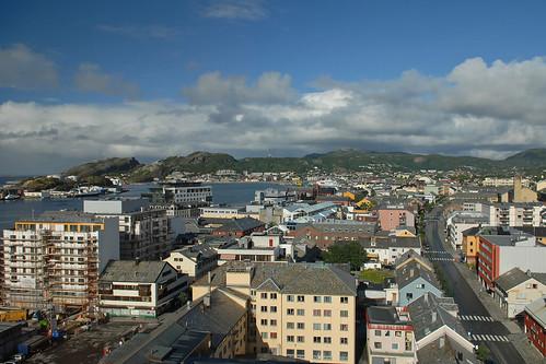 blogging i norge Bodø