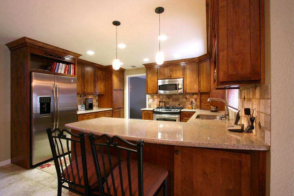 Complete Kitchen Remodel Set